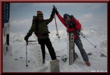 ロフトで綴る山と山スキー-0327_1223