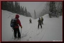 ロフトで綴る山と山スキー-0327_1529