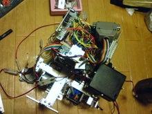 無免許科学者のブログ-電池ボックスも搭載!