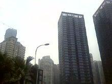 新・下井ゼミ研究ノート-重慶市街2