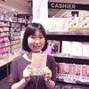 『ハニービターハニー』著者 加藤千恵さんご来店☆の画像