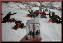 ロフトで綴る山と山スキー-0328_1155
