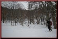 ロフトで綴る山と山スキー-0328_1308