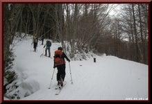 ロフトで綴る山と山スキー-0328_0805