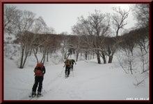 ロフトで綴る山と山スキー-0328_0921