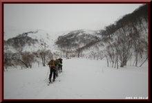 ロフトで綴る山と山スキー-0328_0900