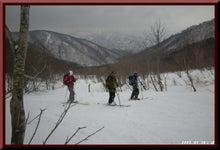 ロフトで綴る山と山スキー-0328_1309