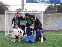 ベルマーレ茅ヶ崎フットサルクラブ-3/28バース掛布岡田