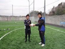 ベルマーレ茅ヶ崎フットサルクラブ-3/28表彰2