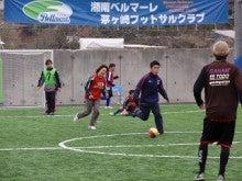 ベルマーレ茅ヶ崎フットサルクラブ-3/28試合3