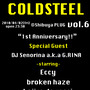 Cold Steel…