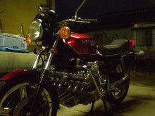 『吉光ゆーきゆーきブログ』-CBX1000で旅してみる・・・-CBX1000 最近の写真