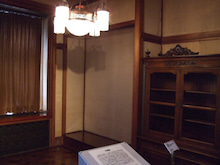 アートテラー・とに~の【ここにしかない美術室】-小食堂