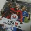 FIFA 10 WORLD CLASS SOCCERの画像