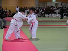 毛里田柔道スポーツ少年団 【誠心道】