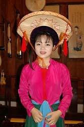 中国の少数民族(キン族)の旅-49 ...