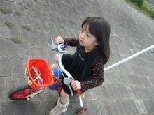 $★ ENAのえいっ!YAYOのえ~ん! ★-自転車