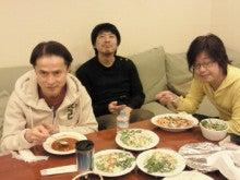 森 Official Blog