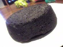 武露愚症候群-黒いチーズケーキ