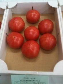 佐藤農園のブログ-平成22年度 神奈川県施設野菜共進会 特選トマト