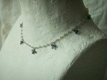 snow blossoms ゆきむし ギャラリー-青い花-4