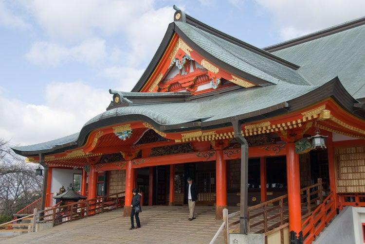成田 山 大阪 別院 成田山大阪別院明王院 - Wikipedia