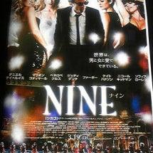 映画「NINE」から…