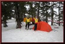 ロフトで綴る山と山スキー-0411_0835