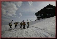 ロフトで綴る山と山スキー-0410_1521