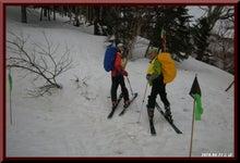 ロフトで綴る山と山スキー-0411_0749