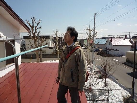 $リノベーションで北海道の豊かな暮らし-リノベーションの現場、札幌