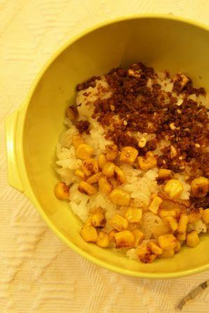 ソーイングセラピストの短時間で作れる簡単美味しいお弁当