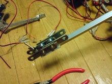 無免許科学者のブログ-錘車