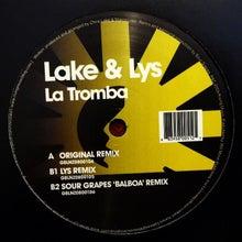 ito'z room-LAKE & LYS: LA TROMBA