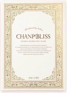 CHANPBLISS Life