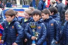 $欧州サッカークラブとの仕事を語るブログ-trofeo