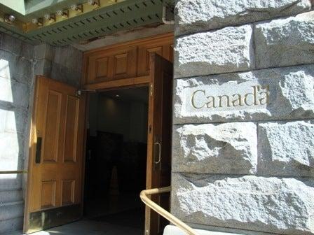 dahliaのブログ-Apr 15'10 ⑦ カナダリア