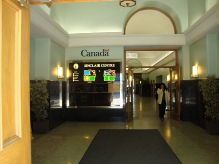dahliaのブログ-Apr 15'10 ⑨ カナダリア
