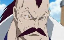 $One Piece (ワンピース) 海賊たちのブログ-モモンガ