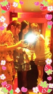 田中れいなオフィシャルブログ「田中れいなのおつかれいなー」Powered by Ameba-100419_190137_ed.jpg