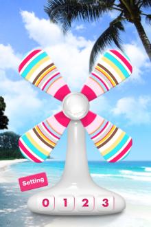 ゆきの iPhone・iPod Touch・iPod 面白アプリ-ifan2