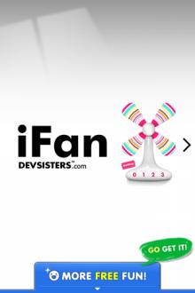 ゆきの iPhone・iPod Touch・iPod 面白アプリ-ifan1