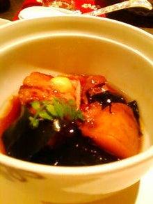 ワークライフバランス 大田区の女性社長日記-角煮