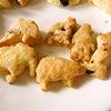 クックパッドのレシピを見て親子でチョコチップクッキーを作りました!の画像