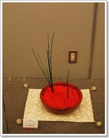 お花で自分を見つける~ 『欲張りお花教室 Hoan's Works』 恵比寿・広尾・表参道・三鷹