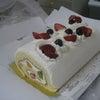 ケーキ♪の画像
