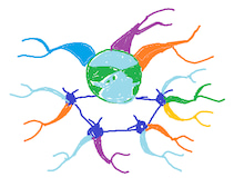 $記憶力・仕事力がたった紙1枚10分で倍増するヒミツ!!マインドマップを使った脳力向上ブログ講座-梅田さんMM:添削2
