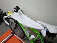まだまだかけだし!ロードバイク侍!!!-sweat towel