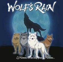 WOLF'S RAIN | Del☆regno