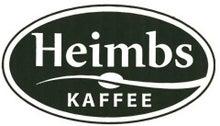 Heimbs(ハインブス)のコーヒー